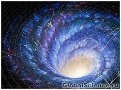 Высказана новая теория зарождения Вселенной