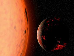 Новость на Newsland: Жизни на Земле отпущен срок в 1,75 миллиардов лет