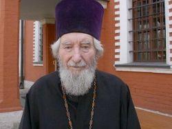 Скончался старейший служитель РПЦ