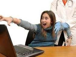 Новость на Newsland: В Соединенные штаты америки интернет-зависимых вышлют в психбольницу