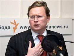 Новость на Newsland: Делягин: Медведев мыслит либеральными догмами