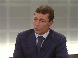 Топилин: пенсии в РФ в 2014 году будут проиндексированы на 8%