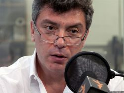 Немцов: бюджет ненависти и страха воплощается в жизнь