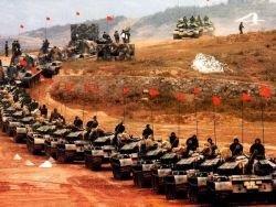 Эксперт: вероятность агрессии Китая против России 95%