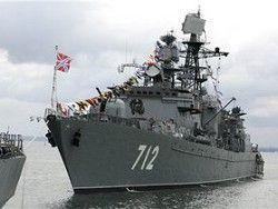 Новость на Newsland: Россия перевооружает ЧФ в обход соглашений с Украиной