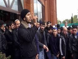 Новость на Newsland: К проблеме ваххабитской пропаганды в Москве