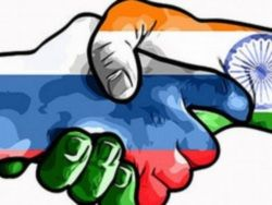 Новость на Newsland: Новая мировая империя: Индия и Вьетнам хотят вступить в ТС