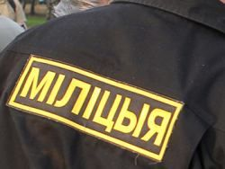 Новость на Newsland: В Белоруссии создали клуб православных милиционеров