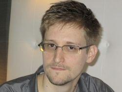 В США и Европе хотят снять фильм про Сноудена