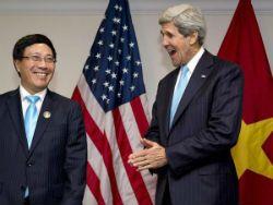 Новость на Newsland: США и Вьетнам подписали ядерное торговое соглашение