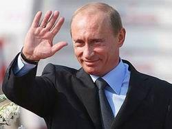 Путин стал кандидатом №1 на Нобелевскую премию мира – 2014