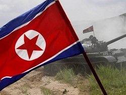 Новость на Newsland: КНДР отказалась подписать соглашение с США о ненападении