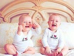 Новость на Newsland: Смех развивает творческие способности у детей