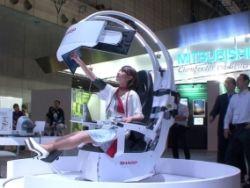 Новость на Newsland: В Японии проявили кресло, проводящее врачебное обследование