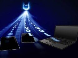 Новость: Китай: подключение к беспроводному световому интернету Li-Fi