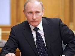ВЦИОМ: 62% россиян одобряют деятельность Путина