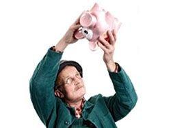 Новость на Newsland: Об аферах с пенсионными деньгами