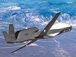 Новость на Newsland: Иран подарил России беспилотник собственного производства