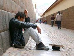В ЕС за чертой бедности живут 84 млн человек
