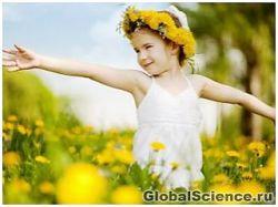 Новость на Newsland: Недостаток солнца – причина гиперактивности у детей