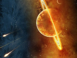Новость на Newsland: 9 интересных фактов о космосе
