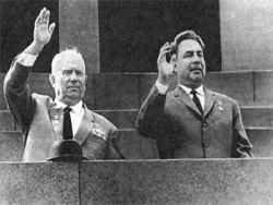 Новость на Newsland: Как КПСС разрушала СССР