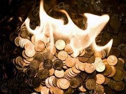 Новость на Newsland: Инфляция как крёстная мать российского капитализма