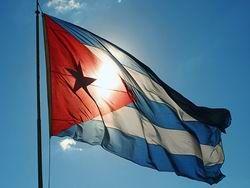 МИД России призвал США к отмене блокады Кубы