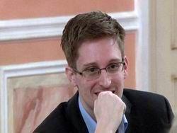 Новость на Newsland: Сноуден устроился на работу