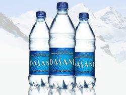 Новость на Newsland: Бутилированная вода: не такая чистая, как в рекламе