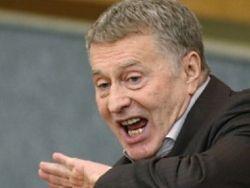 Новость на Newsland: Жириновский предложил ввести цензуру для телепередач
