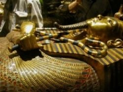 Новость на Newsland: Ученые назвали причину смерти древнеегипетского фараона