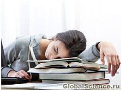 Новость на Newsland: Недосыпание – причина неконтролируемого аппетита