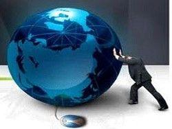 Новость на Newsland: Подсчитано количество сайтов в Интернете