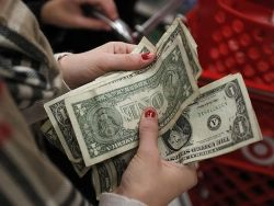 """Новость на Newsland: История доллара: все началось с """"пирамиды"""""""