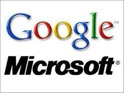 Microsoft обвинила Google в чтении электронных писем
