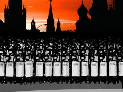 Кремль готовится к гражданской войне?