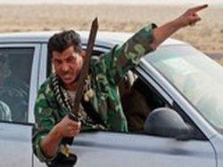 В Ливии боевики захватили газодобывающий комплекс