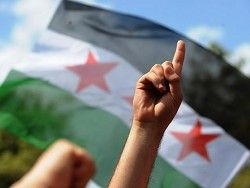 Новость на Newsland: Сирийская оппозиция собралась в Стамбуле