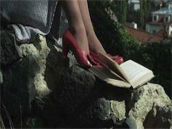 Красные Туфельки Холокоста