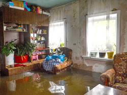 Жертвы ЧС в России больше не получат бесплатное жилье
