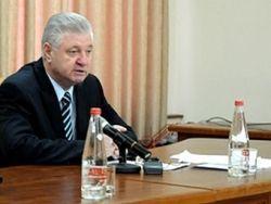 Полиция задержала мэра Астрахани