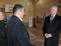 СКР: мэр Астрахани был задержан при получении 10 млн рублей