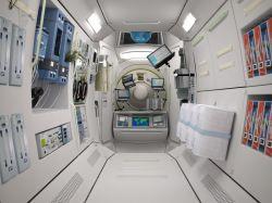 Первый в мире космический отель построит Россия