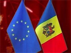 Новость на Newsland: Парламент Молдовы принял проевропейскую декларацию