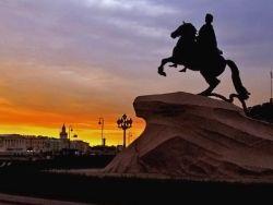 Кому нужна олимпиада 2024 года в Санкт-Петербурге?