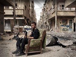 Новость на Newsland: Ливан попал в центр сирийского кризиса
