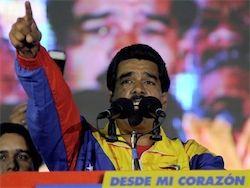 В Венесуэле начались массовые экспроприации