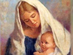 Новость на Newsland: День матери отмечают в России