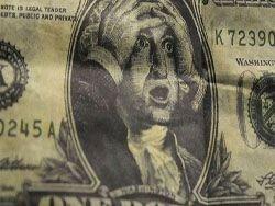 Новость на Newsland: Доллар уходит в сети